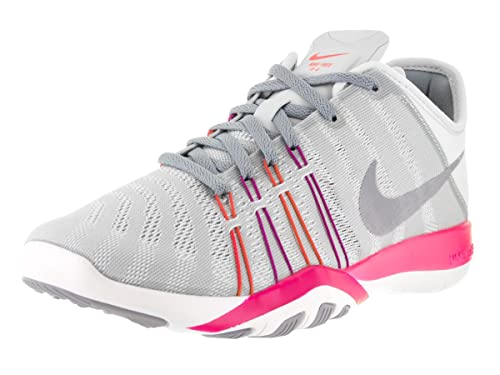 1b1d9f083142a NIKE Women s 833413-006 Fitness Shoes  Amazon.co.uk  Shoes   Bags