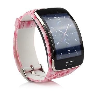 Baaletc Cute de repuesto muñequera pulsera/Wireless Smartwatch ...
