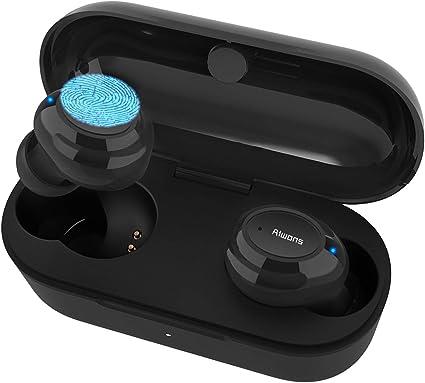 Cuffie Bluetooth 5.0 Auricolari Bluetooth Senza Fili Cuffie