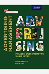 Advertising Management: With Cd Paperback