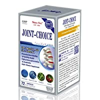 Sino-Sci Joint Choice - Joint Support Supplement, Bone Strength, Relief of Joint...