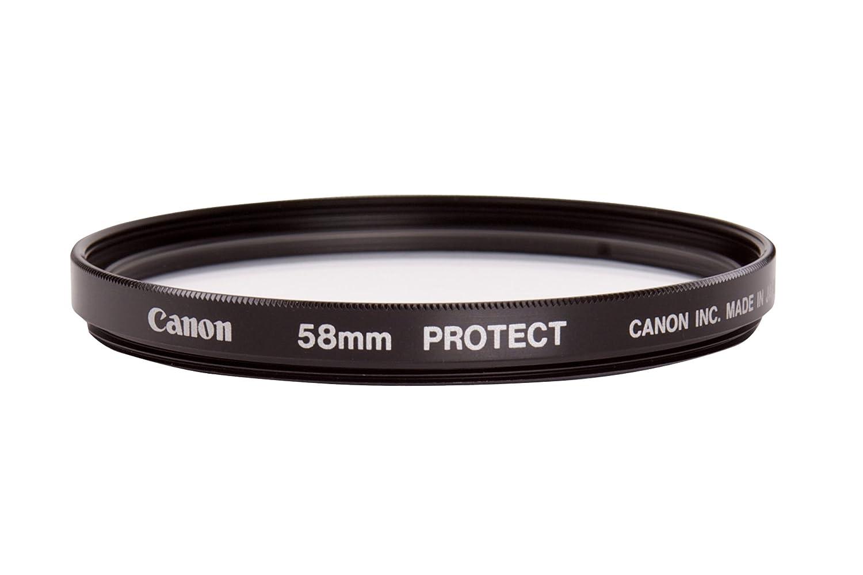 Canon カメラ用保護フィルター 58mm