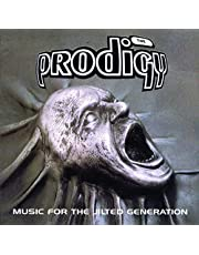The Prodigy: Music for the Jilted Generation [2LP Vinyl]