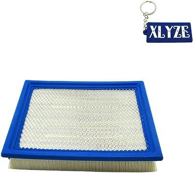 Air Filter For Polaris RZR /& RZR 4 900 XP # 7081889 7081622  2011-2014