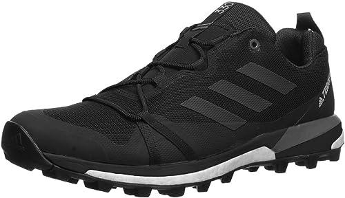 Adidas Terrex Skychaser | Sneakers men fashion, Mens trail