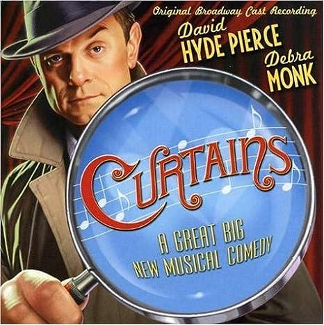 Curtains 2007 Original Broadway Cast