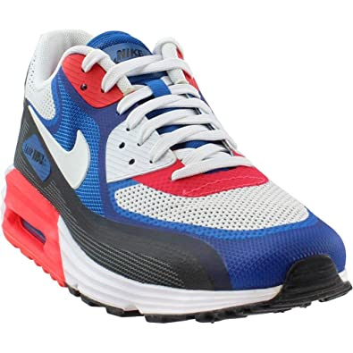 free shipping 54185 2b5bc Amazon.com | Nike Mens Air Max Lunar90 C3.0 Athletic & Sneakers | Shoes