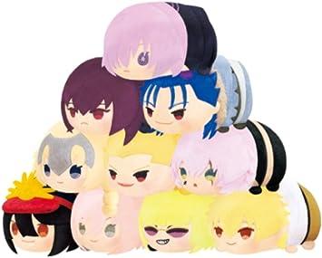 Random 1 pc SK-Japan MochiMochi Mascot Fate//Grand Order vol.5