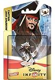 Disney Infinity Character - Crystal JACK Sparrow Giocattolo ibrido