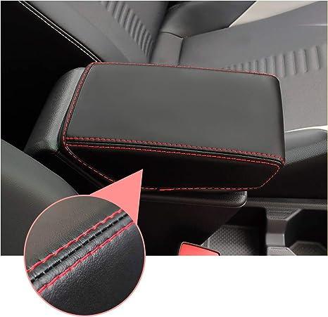 Accoudoir central pour Ibiza Type 6F Accoudoir de console centrale Protection Couvercle de coffre