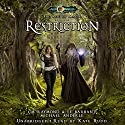 Restriction: The Rise of Magic, Book 1 Hörbuch von CM Raymond, LE Barbant, Michael Anderle Gesprochen von: Kate Rudd