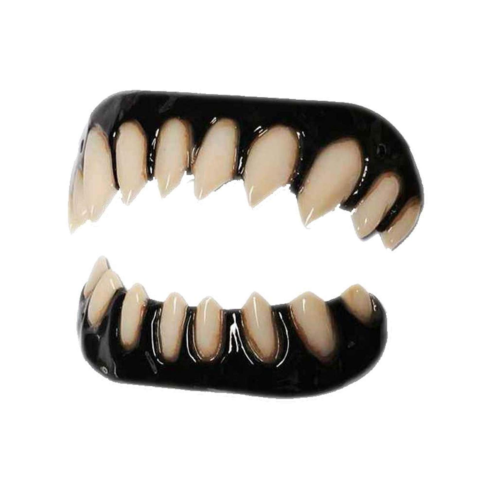 Black Gum Gaul FX Fangs 2.0 Teeth Dental Veneer