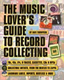 img - for The Music Lover's Guide to Record Collecting - Reference book / textbook / text book