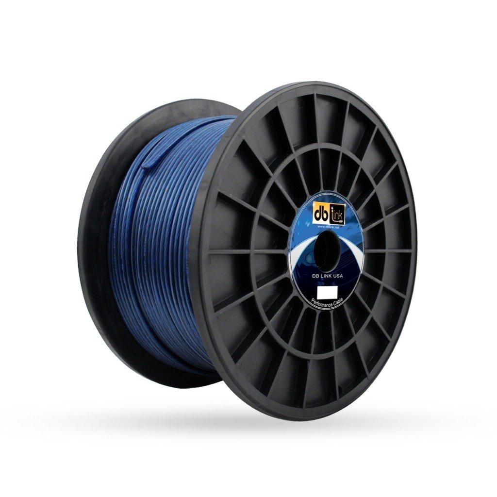 注目 BLUE 12AWG 12AWG 250' SPKR 250' SPKR WIRE B000OQ6RXY, インテリア デプレ:54295ebd --- egreensolutions.ca