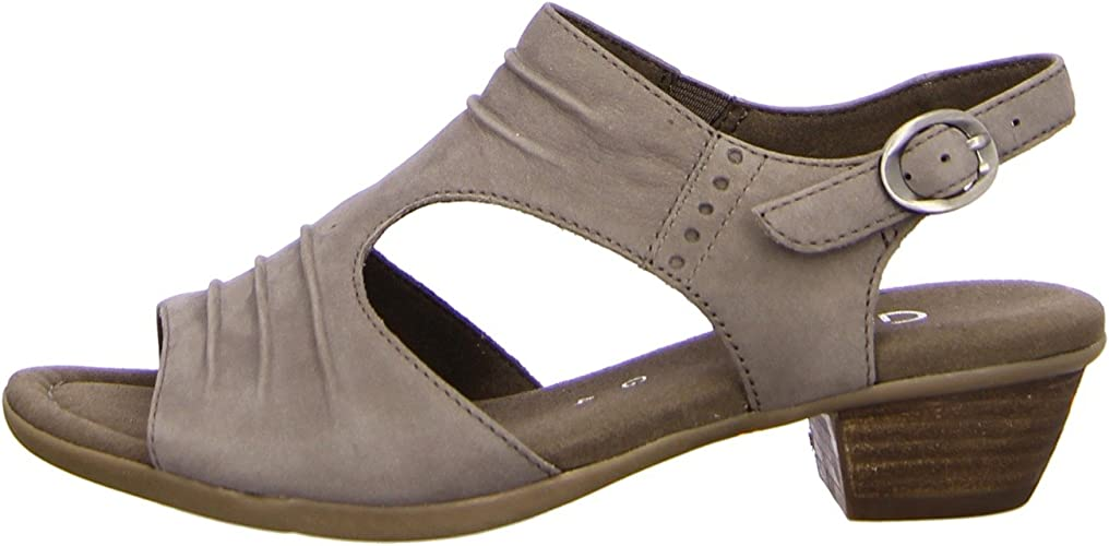 Gabor Shoes 22.471_Gabor Damen Offen Sandalen