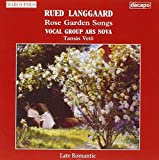 Rose Garden Songs