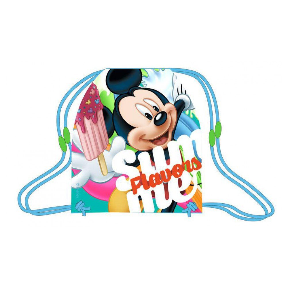 Gift Pack summer, towel bag gym bag water bottle Mickey Mouse ...