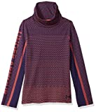 Under Armour Girls' Seamless Cozy Long Sleeve