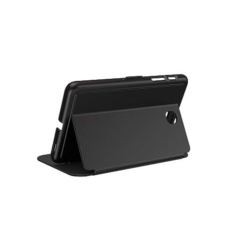 newest 02ca6 3e7ba Amazon.com: Speck Balance Folio Series Hard Case for Samsung Tab A ...
