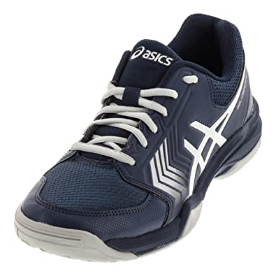 Amazon.com | ASICS Men's Gel-Dedicate 5 Tennis Shoe | Tennis & Racquet  Sports