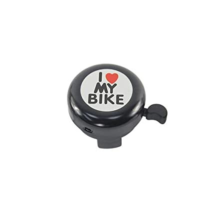 Cycling Sound Loud Handlebar Bell Ring Bike Accessories Alarm Bicycle Bell