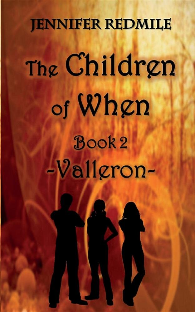 Download The Children of When Book 2: Valleron ebook