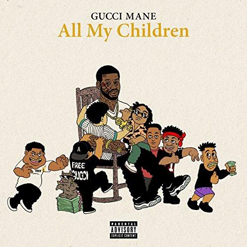 All My Children [Explicit]