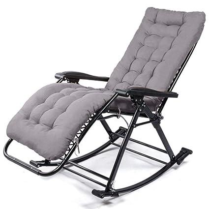 Amazon.com: SAKEY - Silla reclinable plegable con ángulo ...