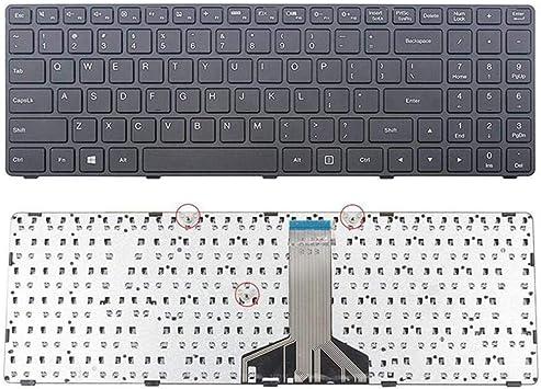 Teclado de Repuesto para Lenovo Ideapad 100-15Ibd 100-15Ibd ...