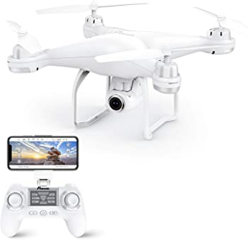 Potensic T25 GPS Drone with Camera 1080P HD WiFi Live Video