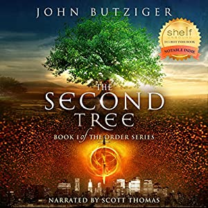 The Second Tree Audiobook