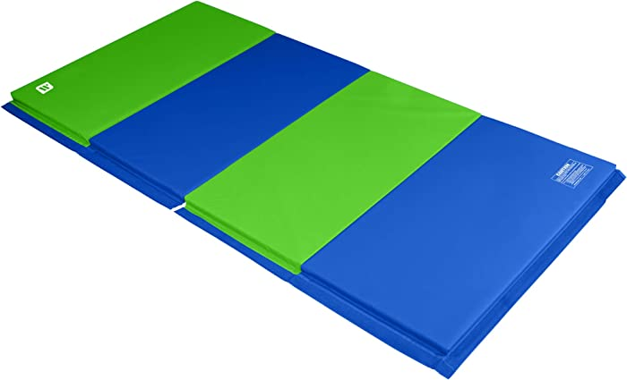 Top 10 Gymnastic Mat Kids Home Use 4 Thick