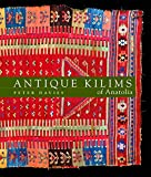 Antique Kilims of Anatolia by Peter Davies