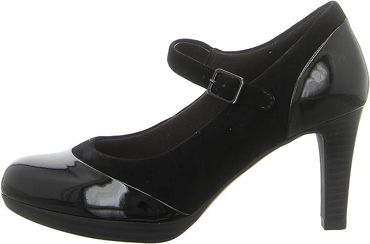 Womens Adriel Carla Mary Jane Shoes