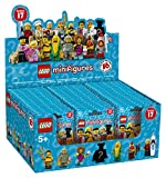 71018 Display (Box of 60) with 60 Minifigures