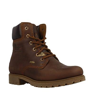 b3d4b8ec Panama Jack Boot 03 GTX B6 Brown: Amazon.co.uk: Shoes & Bags