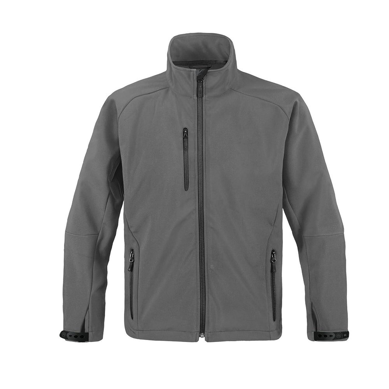 Stormtech Lightweight sewn waterproof/breathable softshell Granite M