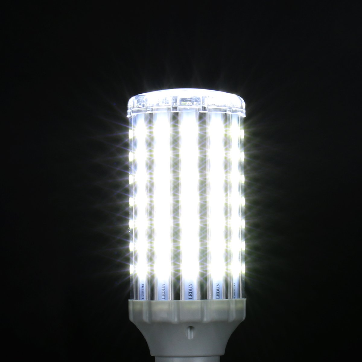 35w daylight led corn light bulb for indoor outdoor large area 35w daylight led corn light bulb for indoor outdoor large area e26 3500lm 6500k cool white for street lamp post lighting garage factory warehouse high