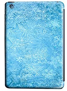 iPad Mini Frozen Ice PC Custom iPad Mini Case Cover