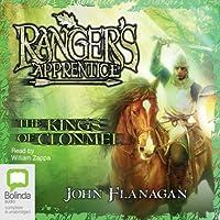 The Kings of Clonmel: Ranger's Apprentice, Book 8