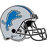- Detroit Lions NFL Football Sport Decal 14'' X 10''