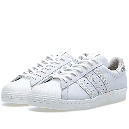 100% authentic 218d7 e60c8 adidas Original Consortium Superstar 80s - B.I.T.D (Back In The Day) Open  Ceremony Color light GreyIvory Q21803