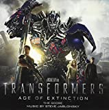 Transformers - Age of Extinction (OST)