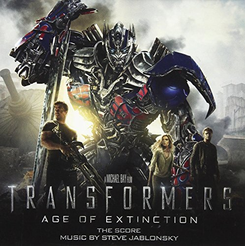 Price comparison product image Transformers Age of Extinction Score