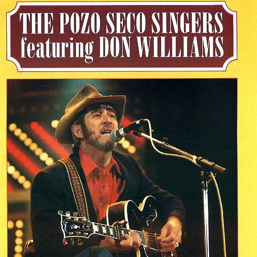 cd-album-the-pozo-seco-singers-featuring-don-williams-11-tracks