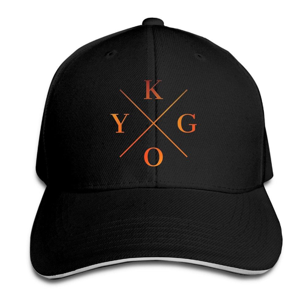 Kygo Men s Flex Baseball Cap  Amazon.ca  Clothing   Accessories afe25b90da1