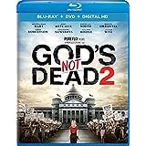 God's Not Dead 2 [Blu-ray]