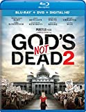 God's Not Dead 2 [Blu-ray]