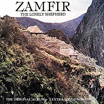 Ete D Amour By Gheorghe Zamfir On Amazon Music Amazon Com