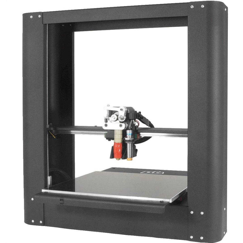 Printrbot montado Plus Impresora 3d pbpasm1504: Amazon.es: Amazon.es